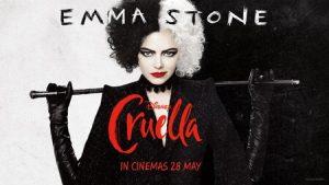 Cruella es un éxito, por Barrior Producciones