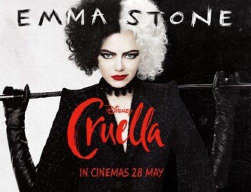 Cruella debuta con buenas críticas