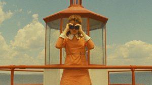 Wes Anderson, hace cine de autor